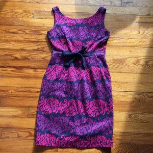 ONLY WORN ONCE Lilly Pulitzer dress